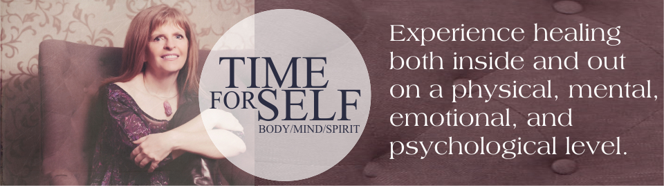 TIME FOR SELF
